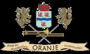 Logo Oranje 2013 transparant