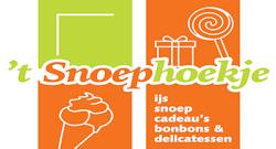 ijssalon & snackbar 't Hoekje